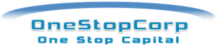 OneStopCorp | One Stop Capital